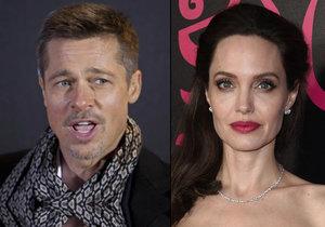 Rozvod Jolie a Pitta se táhne a neustále se objevují nová drsná svědectví o tom, jak vlastně společně fungovali.