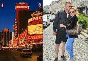 Kateřina Kristelová se na Instagramu pochlubila se svým plánem navštívit Las Vegas