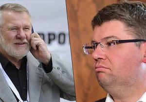 Europoslanec a místopředseda podvýboru pro bezpečnost Jaromír Štětina odmítá ve volbách v příštím roce obhajovat svou funkci na kandidátce TOP 09. Uvedl to dnes na svém facebookovém účtu. Kritizuje v té souvislosti předsedu TOP 09 Jiřího Pospíšila.
