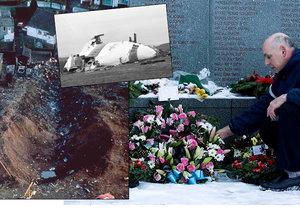 Od tragédie ve skotském Lockerbie uběhlo už téměř 30 let.