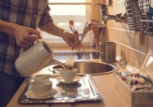 Vyhazujete vylouhované čajové sáčky? 10 důvodů, proč už to nikdy neuděláte