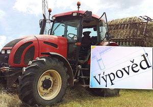 Brněnský výrobce traktorů Zetor Tractors do konce března 2019 propustí 260 lidí.