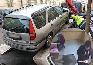 Policie v Praze dopadla lupiče, kteří přepadli klenotnictví v Teplicích.