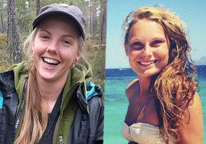 Skandinávské studentky byly před smrtí nejspíš znásilněny.