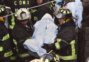 Obrovská tragédie v hlavní městě Mexika. Při požáru uhořelo sedm dětí