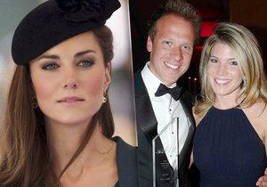 Asistentka Kate Middleton končí ve funkci