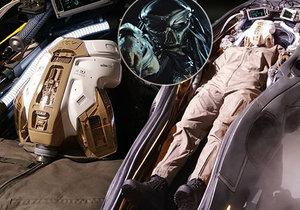 Ve filmu Predátor: Evoluce se měla objevit Ellen Ripleyová.