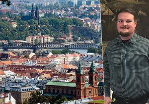 Nový starosta Prahy 5 hovořil o svých plánech s městskou částí.