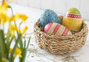 Nedostatek nápadů na velikonoční dekorace? Nechte se inspirovat výstavou ve Vinoři