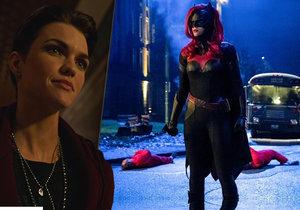 Televize The CW si objednala pilotní epizodu seriálu Batwoman.