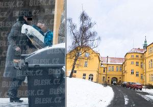 S rakovinou bojující Jiří Pomeje (54) po převozu do soukromého sanatoria: 1300 Kč denně za pokoj!