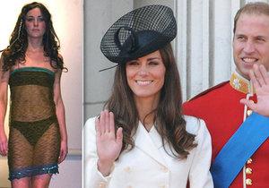 Kate Middleton slaví narozeniny!