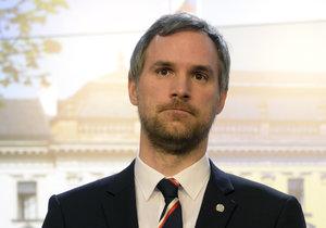 Primátor Zdeněk Hřib