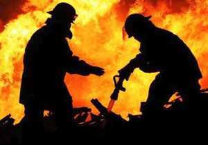 Při požáru v České Lípě se nadýchalo zplodin 6 lidí