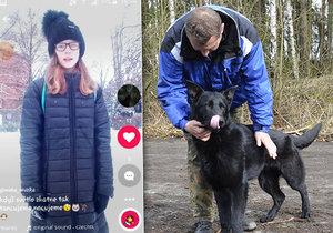 Dva roky marného pátrání!: Nenašli Míšu ani její tělo.