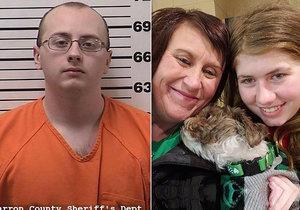 Jayme Closs se pohřešovala 3 měsíce, ve čtvrtek unikla svému únosci. Tomu hrozí také obvinění z vraždy