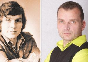 Syn zpěváka Pavla Nováka (†64): Tohle dědictví po tátovi nechtěl! Rakovina hrozí i u něj.