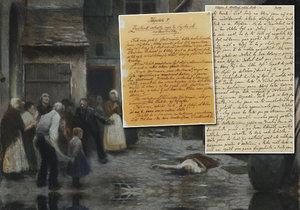 Památník Národního písemnictví odkrývá jedinečné kousky ze svého archivu.