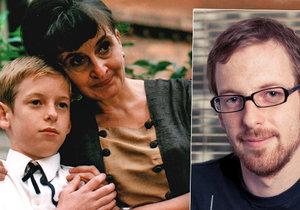Z malého Péti vyrostl úspěšný muž.