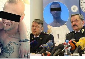 CELÝ ZÁZNAM: Vrahy pumpařky Jany policie dobře znala! Detaily brutálního případu