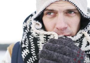 Leden bude teplotně podprůměrný, čekají nás celodenní mrazy (ilustrační foto)