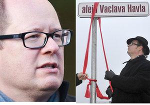 Praha chce po zesnulém polském primátorovi pojmenovat ulici.
