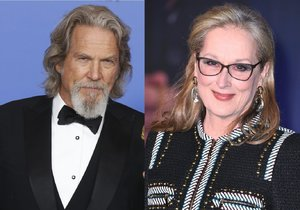 Jeff Bridges a Meryl Streep