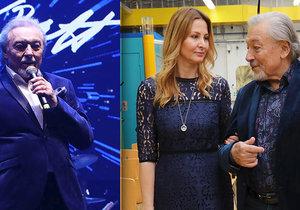 Půl roku před Slavíkovými osmdesátinami: Odpískali červnový narozeninový koncert.