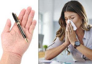 Co nás ochrání před chřipkou?