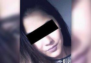13letou Sabinu hledala policie.