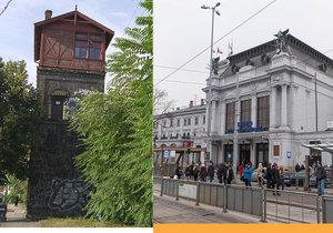 Hlavní nádraží v Brně prochází rekonstrukcí, která měla skončit letos v prosinci. Nyní je možné, že se kvůli zachování historických stavědel výluka prodlouží.
