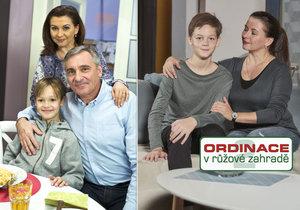 Diváci Ordinace zuří kvůli čachrům v obsazení: Nový Toník je hroznej, nemá šťávu!