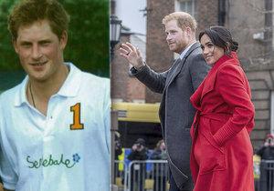 Stává se z Harryho snob?