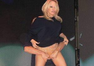 S tanečníkem Maximem už jsou secvičení...