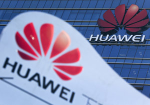 Kauza Huawei se dotkla Evropy i USA