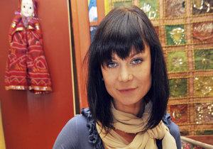 Šárka Ullrichová (39), O.K. Herečka: 71 hlasů