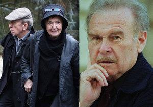 Kdo je exmanželka Jiřího Munzara?
