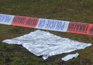 Pobodaný mladík (17) z Olomouce už je doma: Policie zatím po pachateli marně pátrá