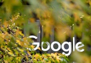Společnost Alphabet, která vlastní Google překonala očekávání tržeb všech analytiků