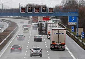 Češi platit za německé dálnice nebudou. Evropský soud označil plán za diskriminační