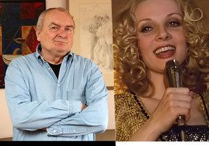 Textař Vladimír Poštulka, který stojí mimo jiné i za megahitem Sladké mámení, je už 6 týdnů v kómatu.