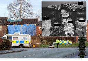 Sousedé popsali tragédii, při níž zemřely čtyři malé děti.