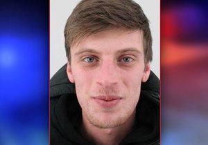 Po Josefu Hauerovi (25) z Nýřan pátrají policisté.