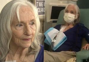 Linda Woolleyová by ještě byla naživu, nebýt chyby lékařů, kvůli které přišla o obě ledviny