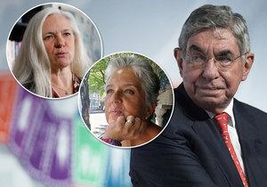 Exprezident Kostariky a laureát Nobelovy ceny míry za rok 1987 Arias je obviněn ze sexuálního napadení.