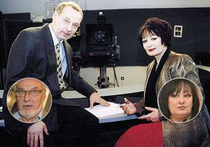 Jak dnes žijí hvězdy Televizních noviny z 90. let?