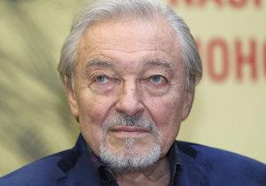Karel Gott zemřel. Bylo mu 80 let.