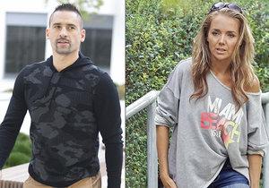 Tomáš Plekanec vyhrál u soudu a Lucie Vondráčková musela odevzdat pasy synů.