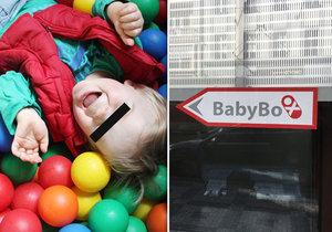 Zvrat v případu Káji (2) z babyboxu: Biologická rodina ho chce zpět!