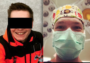 Tibor celý život pomáhal druhým: Mladý lékař najednou upadl a už se neprobral